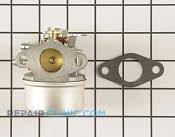 Carburetor - Part # 1727804 Mfg Part # 640340