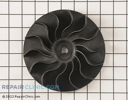 Blower Wheel E100000070 Main Product View