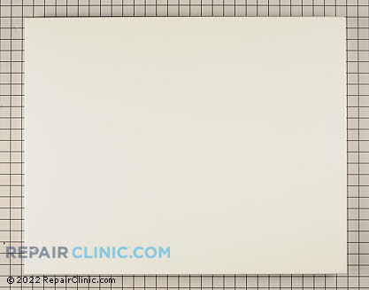 Outer Door Panel 216106014 Main Product View