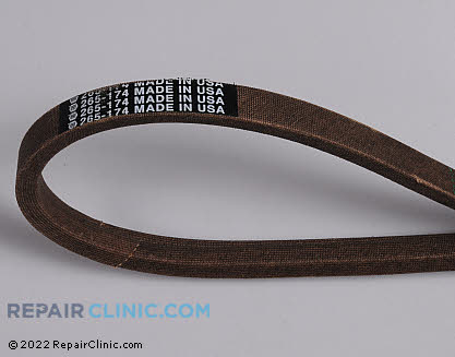 Belt: V-Belt 265-174 Main Product View