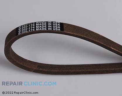 Belt: V-Belt 265-174 Main Product View