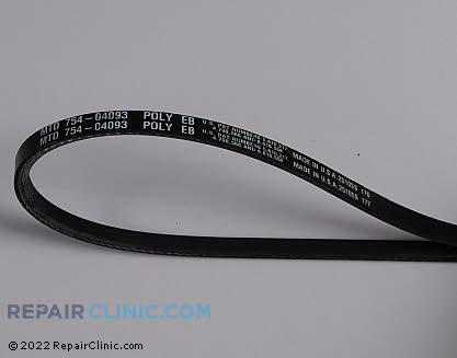 Belt: V-Belt 954-04093 Main Product View