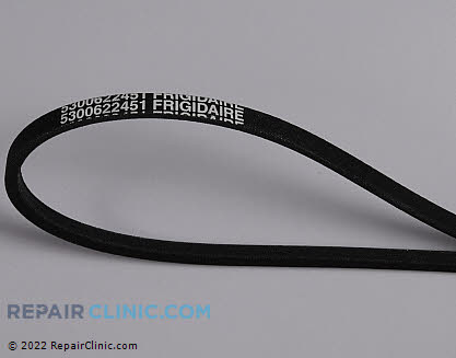 Drive Belt 5300622451      Main Product View