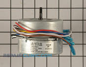 Fan Motor - Part # 1218252 Mfg Part # AC-4550-180
