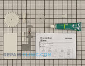 Installation Kit - Part # 823002 Mfg Part # R9900585