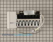 Ice Maker Assembly - Part # 2002659 Mfg Part # DA97-02965B