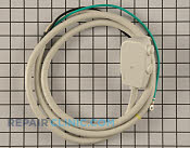 Power Cord - Part # 2003249 Mfg Part # WJ35X10168