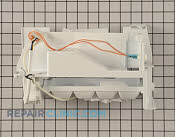 Ice Maker Assembly - Part # 1348350 Mfg Part # 5989JA1002D