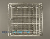 Upper Dishrack Assembly - Part # 936951 Mfg Part # 154319515