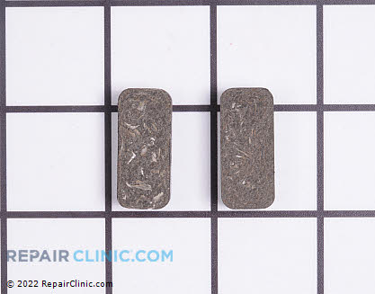 Brake Pads 799021          Main Product View