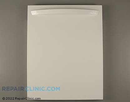 Outer Door Panel 3551DD1003E     Main Product View