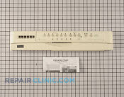 Touchpad and Control Panel - Part # 1028235 Mfg Part # 8542352