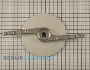 Lower Wash Arm Assembly - Part # 830913 Mfg Part # 8268874
