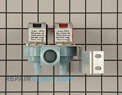 Water Inlet Valve - Part # 448708 Mfg Part # 2175056