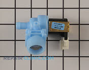 Water Inlet Valve - Part # 1872054 Mfg Part # W10195047
