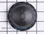 Gas Cap - Part # 1765946 Mfg Part # 21546454