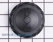 Gas Cap - Part # 1765946 Mfg Part # 21546454