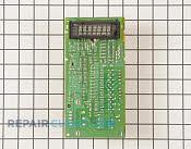Main Control Board - Part # 1167219 Mfg Part # WB27X10871