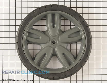 Wheel 308451004 Main Product View
