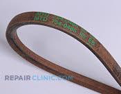 Belt: V-Belt - Part # 1604921 Mfg Part # 954-0485