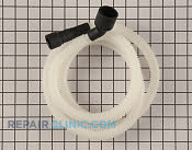 Drain Hose - Part # 943473 Mfg Part # WD24X10023