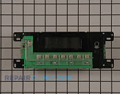 Oven Control Board - Part # 493978 Mfg Part # 316005500