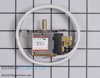 Temperature Control Thermostat RF-7350-128     Main Product View