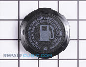 Gas Cap - Part # 1651691 Mfg Part # 491367S