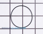 O-Ring - Part # 1853599 Mfg Part # 81-1010