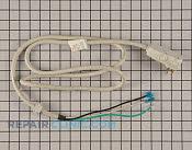 Power Cord - Part # 1381056 Mfg Part # 5304463745