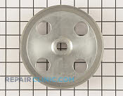 Pulley - Part # 1841547 Mfg Part # 913-04050