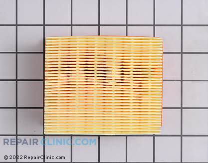 Air Filter 394173010 Main Product View