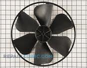 Fan Blade - Part # 432688 Mfg Part # 20046501