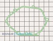 Oil Pan Gasket - Part # 1796100 Mfg Part # 11381-ZE7-M10
