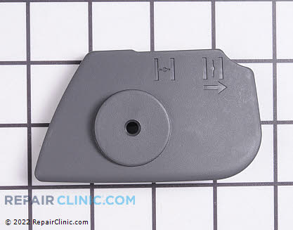 Air Cleaner Cover 530057846 Main Product View