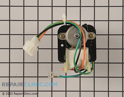 Condenser Fan Motor WR60X10220      Main Product View