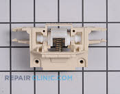 Door Latch - Part # 1534612 Mfg Part # WD13X10046