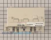 Main Control Board - Part # 1373045 Mfg Part # W10137702
