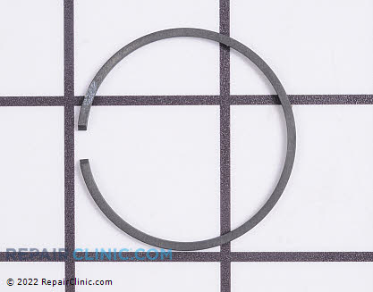 Piston Ring 545154009 Main Product View