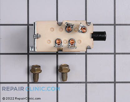 Safety Switch 725-0803B Main Product View
