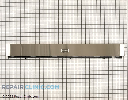 Vent Grille W10259232       Main Product View