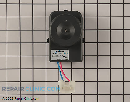 Condenser Fan Motor 297279500 Main Product View