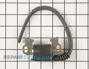Ignition Coil - Part # 2020788 Mfg Part # 30500-Z1C-023
