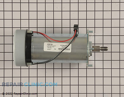 Drive Motor 119-0254        Main Product View