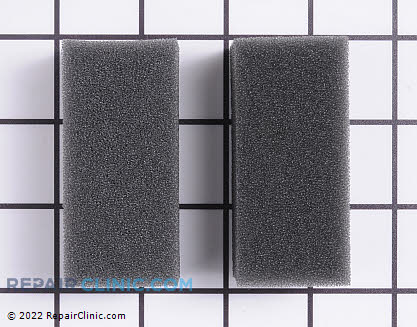 Air Filter 952701568 Main Product View