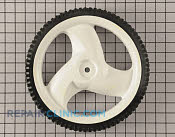 Wheel - Part # 2963816 Mfg Part # 532433117