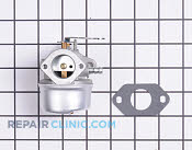 Carburetor - Part # 1727807 Mfg Part # 640309
