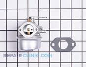 Carburetor - Part # 1727807 Mfg Part # 640309