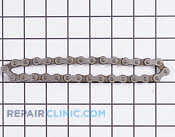Drive Chain - Part # 1826012 Mfg Part # 713-0233