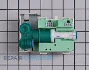 Water Inlet Valve - Part # 1550060 Mfg Part # W10270395